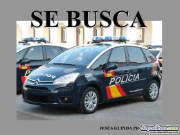 JG SE BUSCA