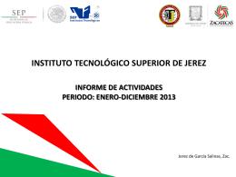 Diapositiva 1 - Portal de Transparencia del Gobierno de