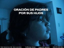 SALMOS - Escuela Virtual para Padres y Madres