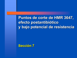 Activity of HMR 3647 against atypical respiratory pathogens