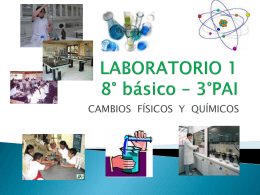 LABORATORIO 1 - mediateca.cl