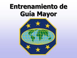 Florida Master Guide - Ministerio de Conquistadores