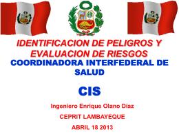 EOAT - Coordinadora Interfederal de Salud