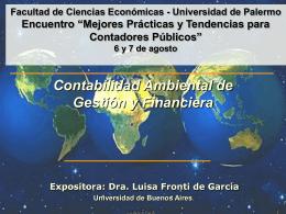 Diapositiva 1 - Universidad de Palermo, UP | Buenos Aires