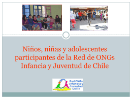 Conversando de violencias desde Chile