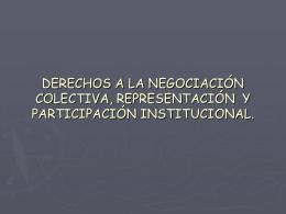 DERECHOS RETRIBUTIVOS - UAL
