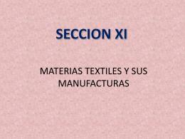SECCION XI - Programa Nacional de Educacion Fiscal