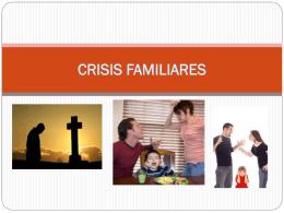Trabajo social y familia