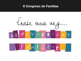 Parentalidad positiva en la diversidad familiar