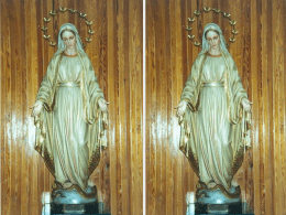 Diapositiva 1 - Basilica Parroquia Virgen Milagrosa