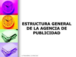 Diapositiva 1 - Trayecto Publicidad | Liccom