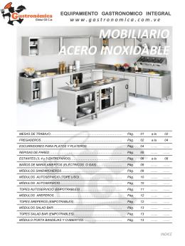 gastronomica.com.ve