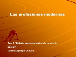 Diapositiva 1 - trabajosocialucm