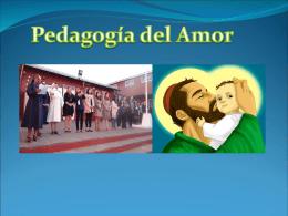 Diapositiva 1 - Colegio San Leonardo Murialdo