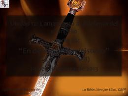 Unidad 3: Las Condiciones para el Discipulado Cristiano