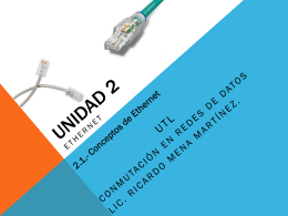 Unidad 2