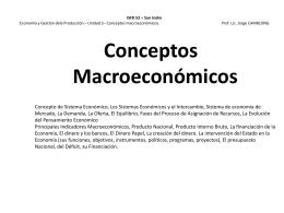Diapositiva 1 - ** Profesor Jorge CAMBLONG