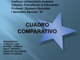 Diapositiva 1 - andreinavelasquez