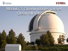 El Apoyo de FEMSA al Programa de Desarrollo Regional