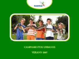 SUMARIO - Bienvenid@ al Portal Web de ACAIP