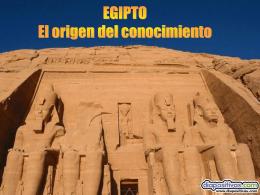 Egipto y Grecia - PowerPoints de Humor, graciosos