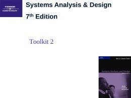 Toolkit 2 Study Tool