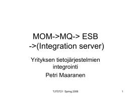 MOM's - jyu.fi