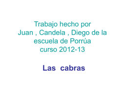 Juan , Candela , Diego - Educastur Hospedaje Web