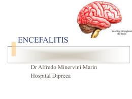 ENCEFALITIS - Cefalea Chile