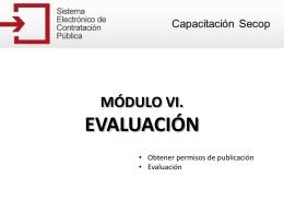 Diapositiva 1 - Colombia Compra