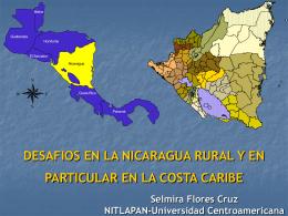 SISTEMAS ECONOMICOS Y ACTORES DE LA COSTA CARIBE