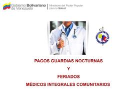 Diapositiva 1 - Informador M.I.C.