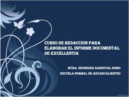 PRESENTATION NAME - Portal del Gobierno del Estado de