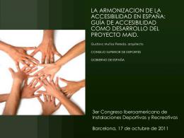 Lunes 17 de octubre, en Barcelona