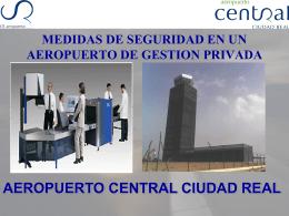 AEROPUERTO DE MADRID / BARAJAS