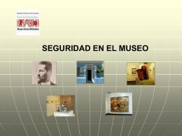 Diapositiva 1 - :: Biblioteca de Humanidades y Artes