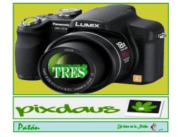 PIXDAUS TRES