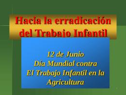 Programa IPEC – CLAT