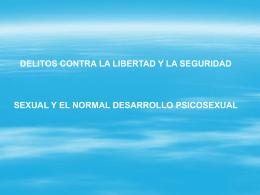 Diapositiva 1 - Justicia Forense