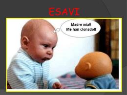 ESAVI