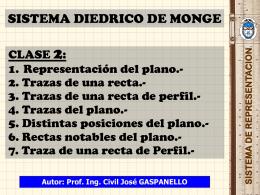 Diapositiva 1 - Bienvenidos a Clases