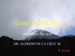GASES ARTERIALES - UFM-externado