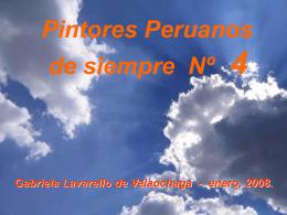 Pintores_Peruanos_nc2ba_4 - Holismo Planetario en la Web