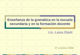 """Lectura en Ciencias - Instituto 127 """"Ciudad del Acuerdo"""""""