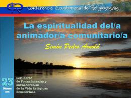 El servicio de autoridad en la Vida Religiosa