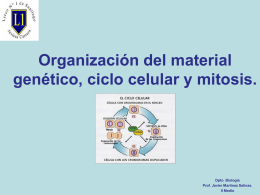 Diapositiva 1 - Liceo Javiera Carrera