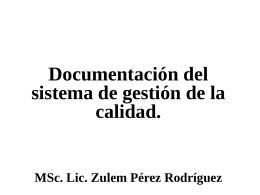 XV FORUM DE CIENCIA Y TECNICA