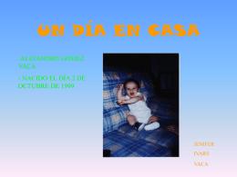 CAMPAMENTO GUADARRAMA 2000.