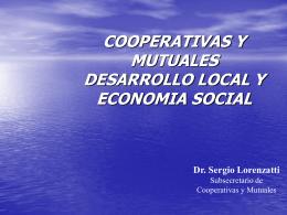 Instrumentos para medir la competitividad local