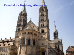 Alemania Bamberg - La fotocopiadora